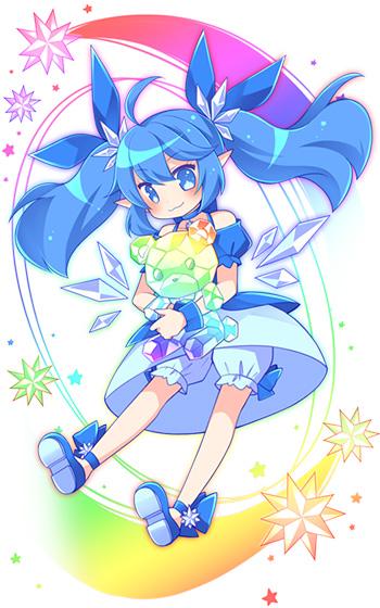 【螺旋の妖精】アイスキラリー