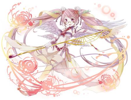 【混沌の幻術姫】支援型オルトリート
