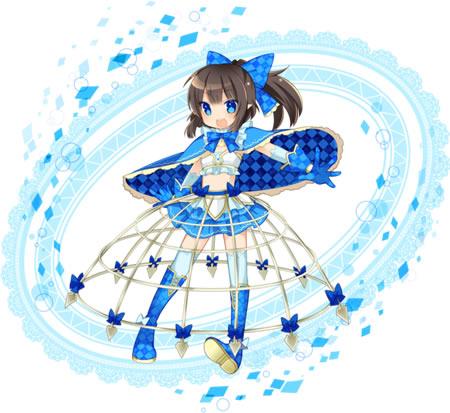 【闘争の騎士】第二型タークィン