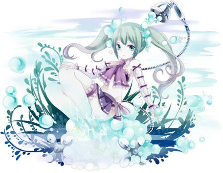 【妖精】アンシーリーコート
