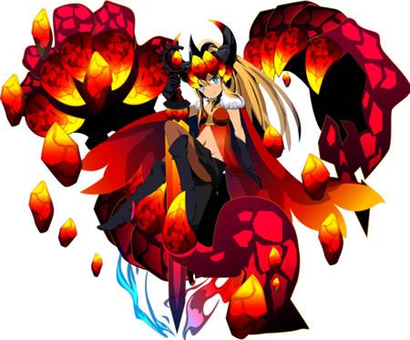 【幻獣ハンター】第二型ペリノア