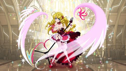 キャラソン特典:歌姫型グィネヴィア