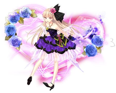 【傾国の淑女】特殊型ロウエナ