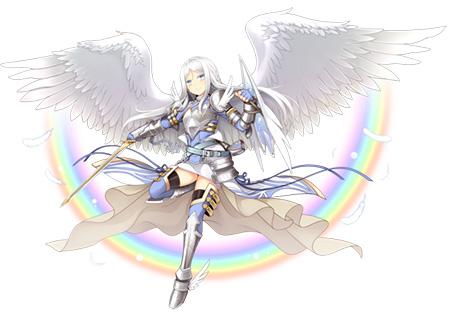 【烈火の白鳥姫】制圧型ローエングリン