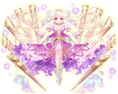 【抑制の封姫】制御型ベディヴィア