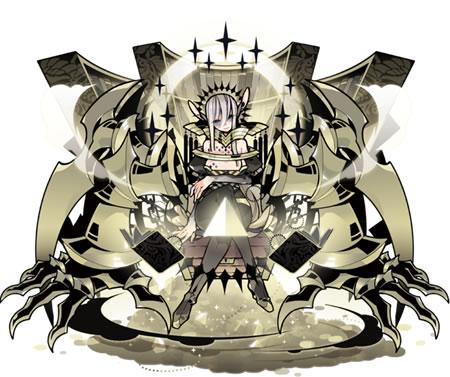 【信仰の妖精】シアナ
