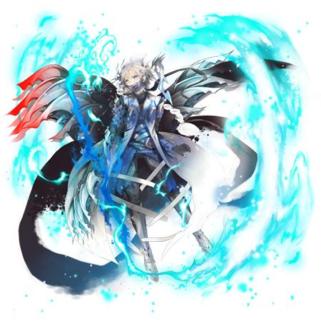 【沈黙の騎士】第二型エレック