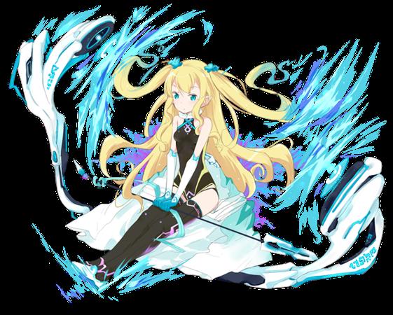 【妖精の天敵】ハルダーフォーク