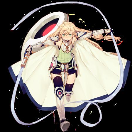 【騎士】第二型カルディス