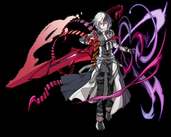 【裏切りの騎士】第一型モードレッド
