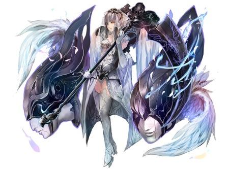 異界の女王