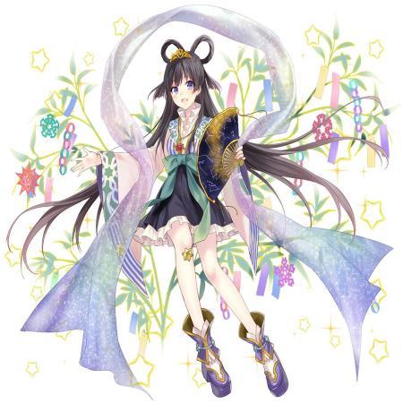 星冠型織姫UR