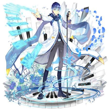 KAITOは富豪イリヤの魔法防御版!!2c防御と組み合わせて使いやすいけど、2T&20%カットはやっぱりちょっと不安…