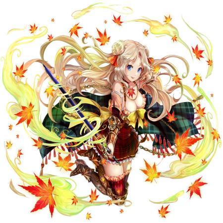 秋季型メイプルMR