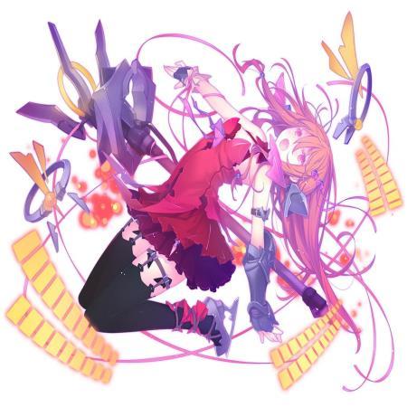 歌姫の絢爛型コーネリアKEIミクの色違いとか出るの早すぎwww物理支援はそろそろお腹いっぱいです
