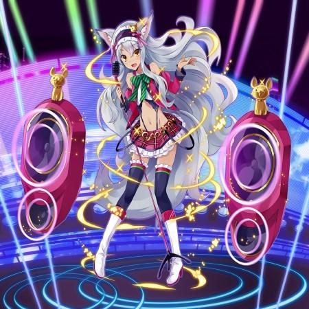 歌姫型ビスクラヴレットUR