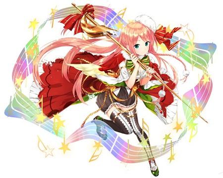聖夜型歌姫アーサー1