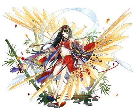 竹姫も全体裂風持ちだけど今引かなきゃいけないことはない!?裂風ダメージある盗賊カードまとめてみた!