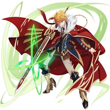 学徒型アーサー剣術の城かっけえwww複製魔ーサーに次いで2枚目のダメージ65%カット挑発キタコレ!!