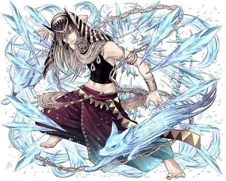 神話型アヌビス2