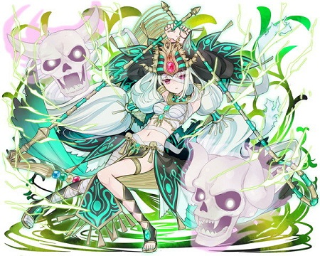 神話型オシリス2
