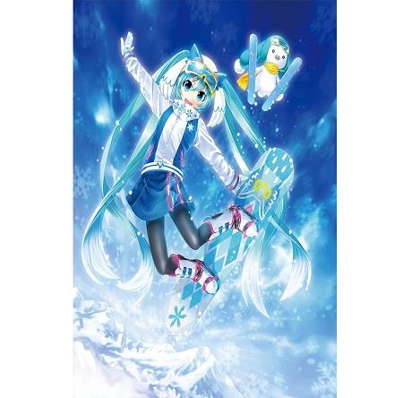 異界型雪ミク -KEI-MR