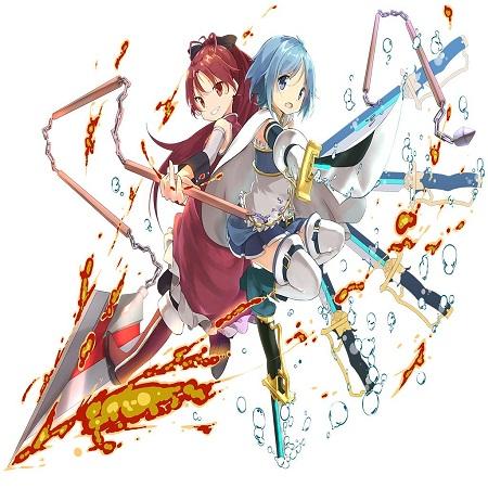 異界型さやか&杏子初めての歌姫2属性持ち1コスだけど、他の1コス回復バフリジェネ持ってれば優先度はそれほどでもないかね