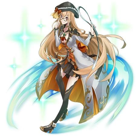 新学メダルガチャに新騎士カード追加!傭兵の「教練型スカアハ」・歌姫の「学徒型クラッキー」が登場!排出キャラステータス詳細