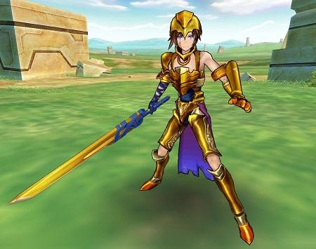 騎士2ndアバター2_傭兵