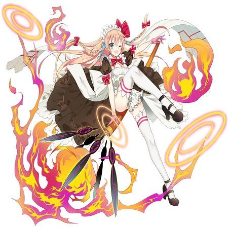 侍従型歌姫アーサーMR
