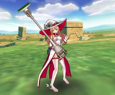 騎士3rdアバター2_歌姫
