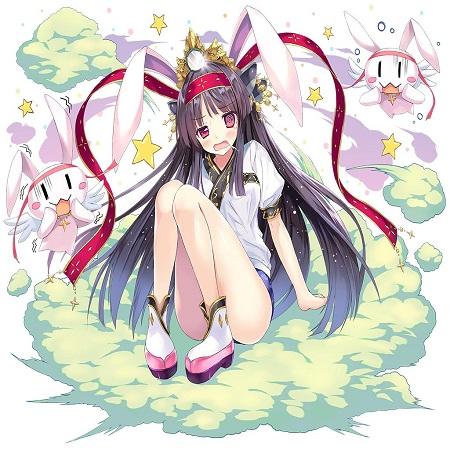 新ガチャは歌姫の童話型輝夜が強そうだがどうだろう?まどか持ってない歌姫には回復バフ盛ってからのぶっぱ時使用とかよくない?