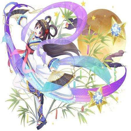 星冠型織姫MR