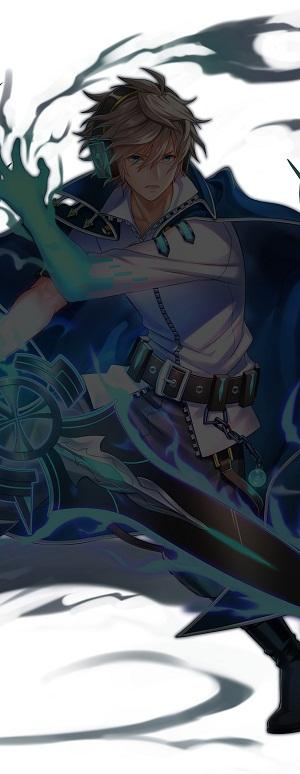 天剋の騎士1