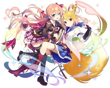 学徒型盗賊&歌姫アーサー(歌姫)MMRはマリ&アスカを軽く超える強さの物理支援!歌姫は絶対欲しいだろこれ…
