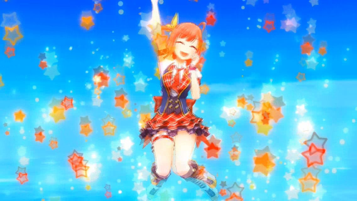 櫻花ひなたスフィア画像