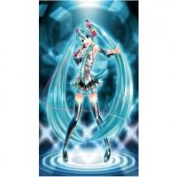 また歌姫のバフカードで必須級が・・・初音ミク-KEI-の使い勝手どう思う?他の物理バフと比較してみた