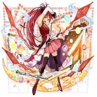 異界型佐倉杏子魔法少女は火verスクルドwww2コスで全体両面デバフとはいえ効果が微妙なんだよな…