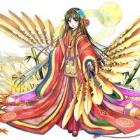 富豪の新キャラ「美姫型竹姫」は学徒型ヘルヴォールの物防互換!!容姿良し、性能良しの超目玉カード!